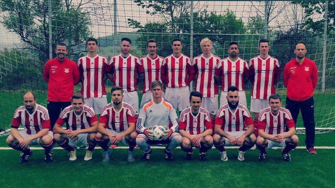 TuS Eschringen 1. Mannschaft